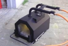 Modell PGO-2