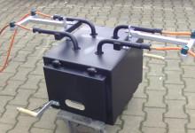 Modell PGO-4-KT
